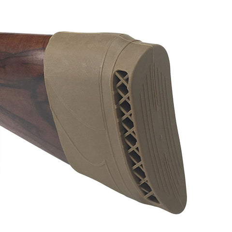 Rifle Recoil Slip-on Rubber Pad Shotgun  Easy Install