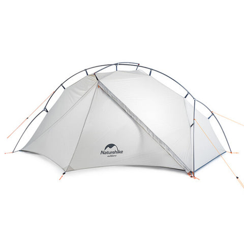 Naturehike VIK Series 970g Ultralight 15D Nylon Waterproof  Single-layer Tent