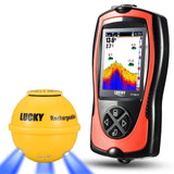LUCKY Sonar Fish Finder