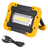 20W COB LED Rechargeable Camping Light  750 Lumens