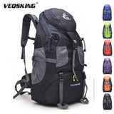 Free Knight 50L Backpack, Unisex Waterproof