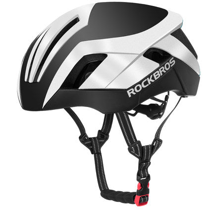 ROCKBROS  3 in 1 Reflective Cycling Helmet