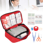 100 180 Pcs Emergency Survival First Aid Kit