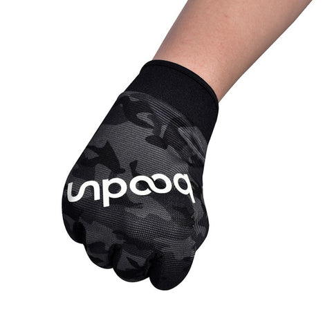 Half-finger Breathable Anti-slip Shockproof Gloves