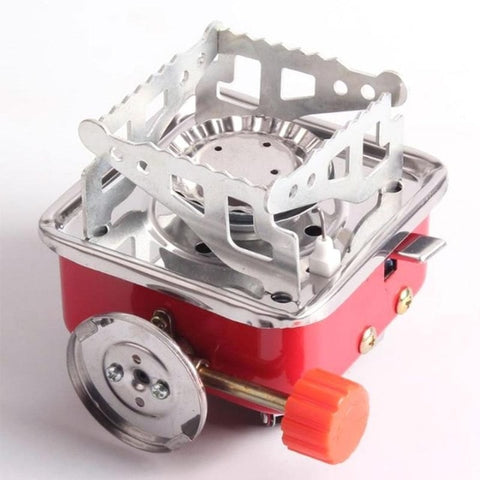 Gas Burner Electronic Stove