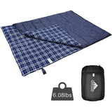 Agemore Splicing Double Sleeping Bag