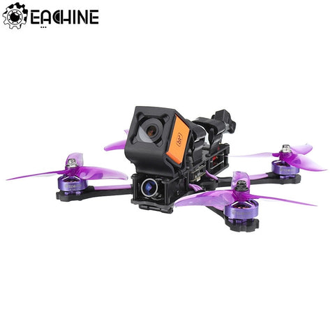 Eachine Wizard X220HV 6S FPV Racing RC Drone PNP w/ F4 OSD