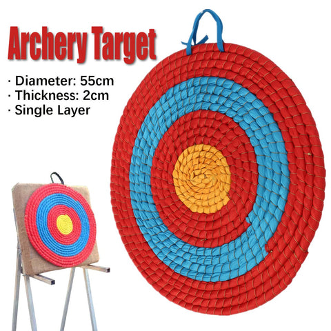 Single Layer Grass Practice Target