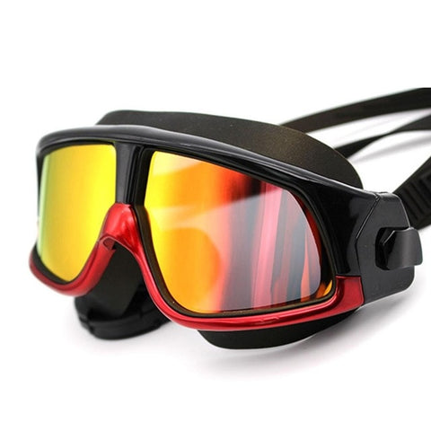 Adjustable Windproof Ski / Snowboard Goggles Men Women