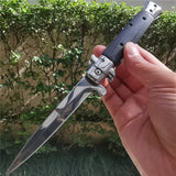 High Hardness  Folding Knife