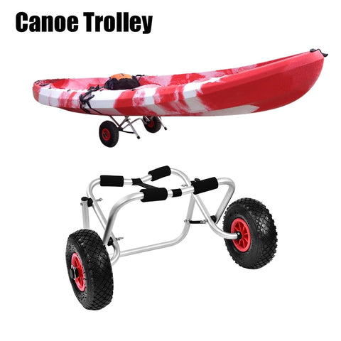 Portable Lightweight Foldable  Kayak / Canoe Carrier