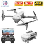 NEW XS818 FPV HD 4K GPS With WIFI Camera  Foldable  Selfie RC Quadcopter