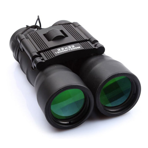New Military High Quality Zoom HD 22x32 Binoculars