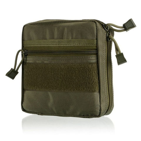 Tactical Military First Aid Pouch