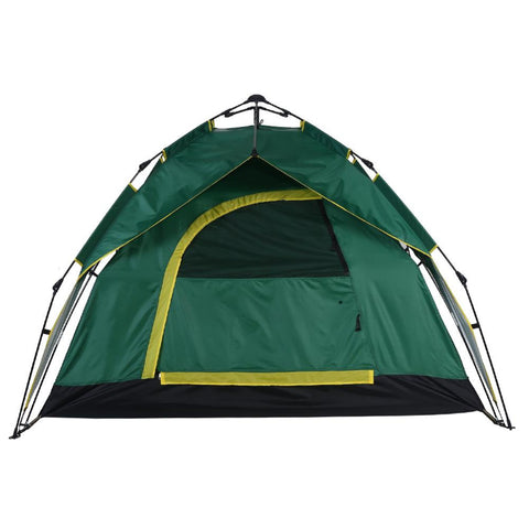 3-4 persons Camping Tent Waterproof Automatic Quick Open