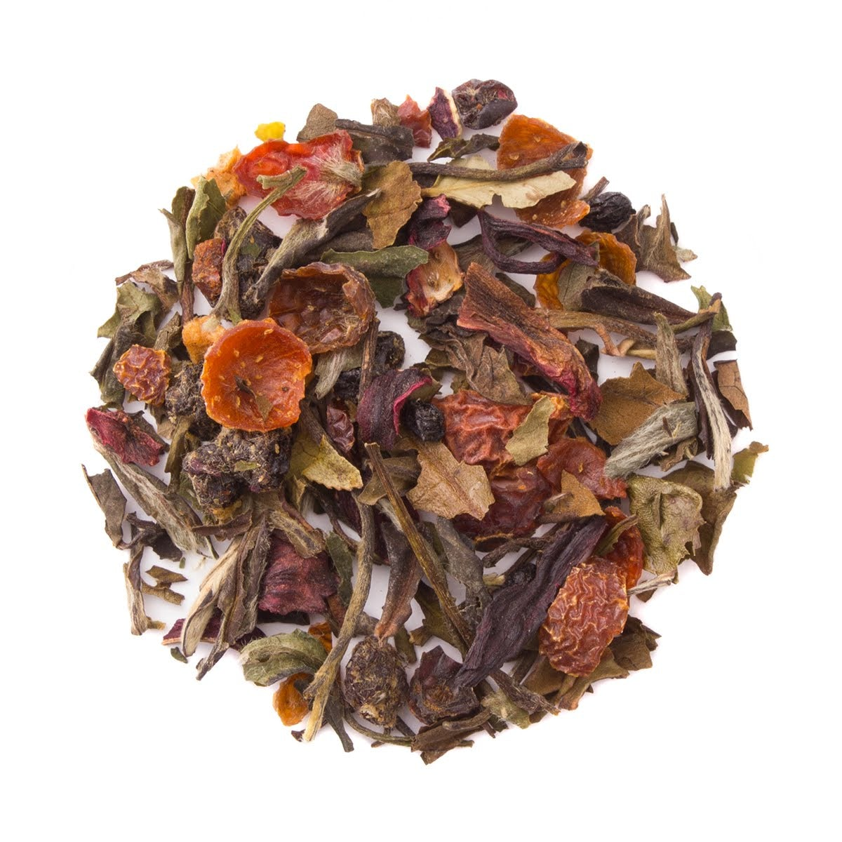 Loose Leaf White Tea - Organic White Tea - Premium White Tea - Heavenly Tea Leaves