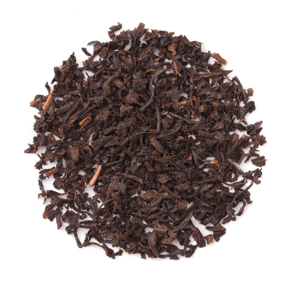 Brisk Teas - Black Teas - Bright Teas - Heavenly Tea Leaves