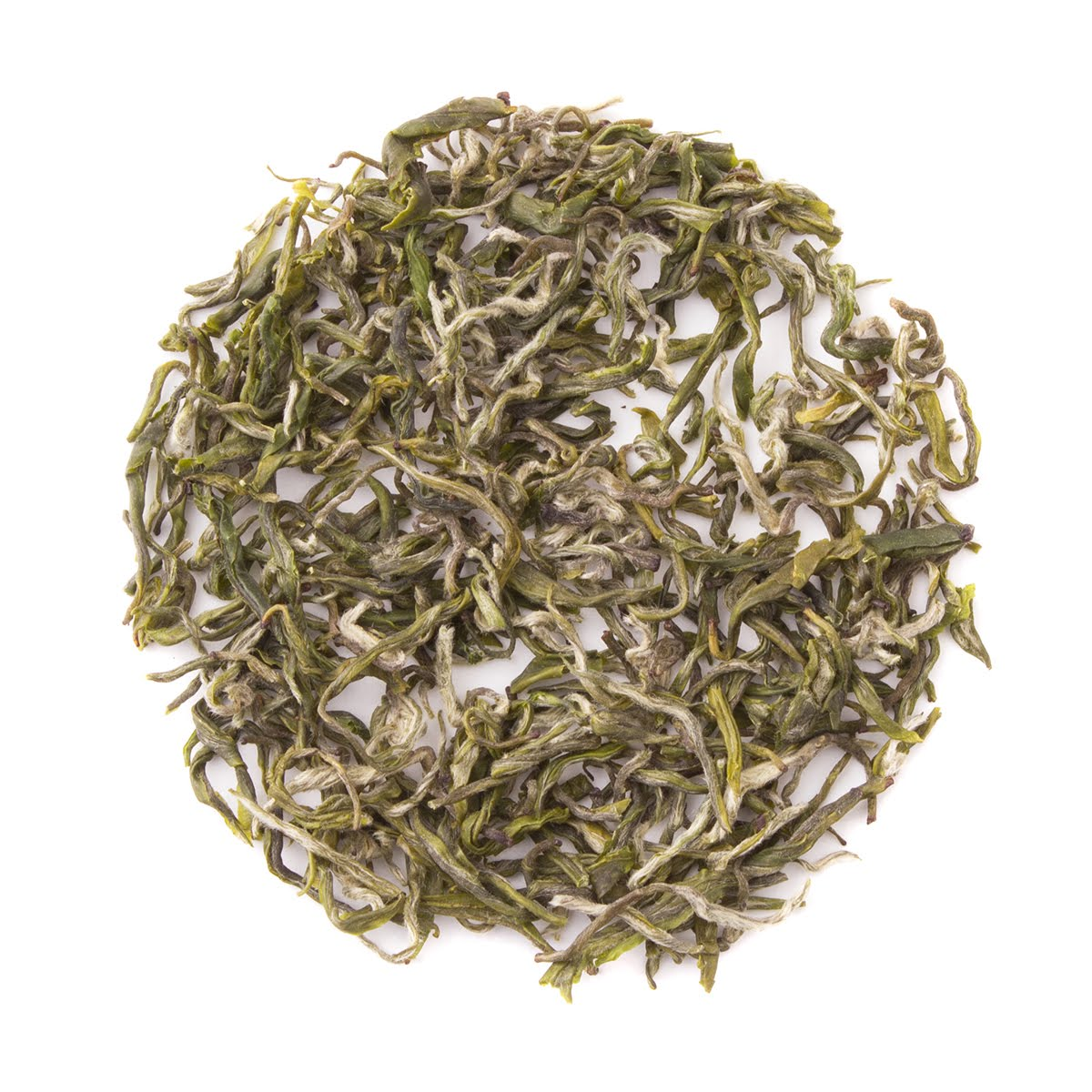 Loose Leaf Green Tea - Organic Green Tea - Premium Green Tea - Wholesale Loose Leaf Green Tea - Heavenly Tea Leaves
