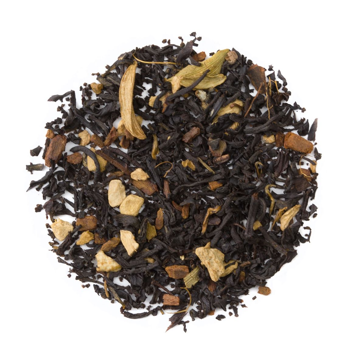 Loose Leaf Black Tea - Organic Black Tea - Premium Black Tea - Heavenly Tea Leaves