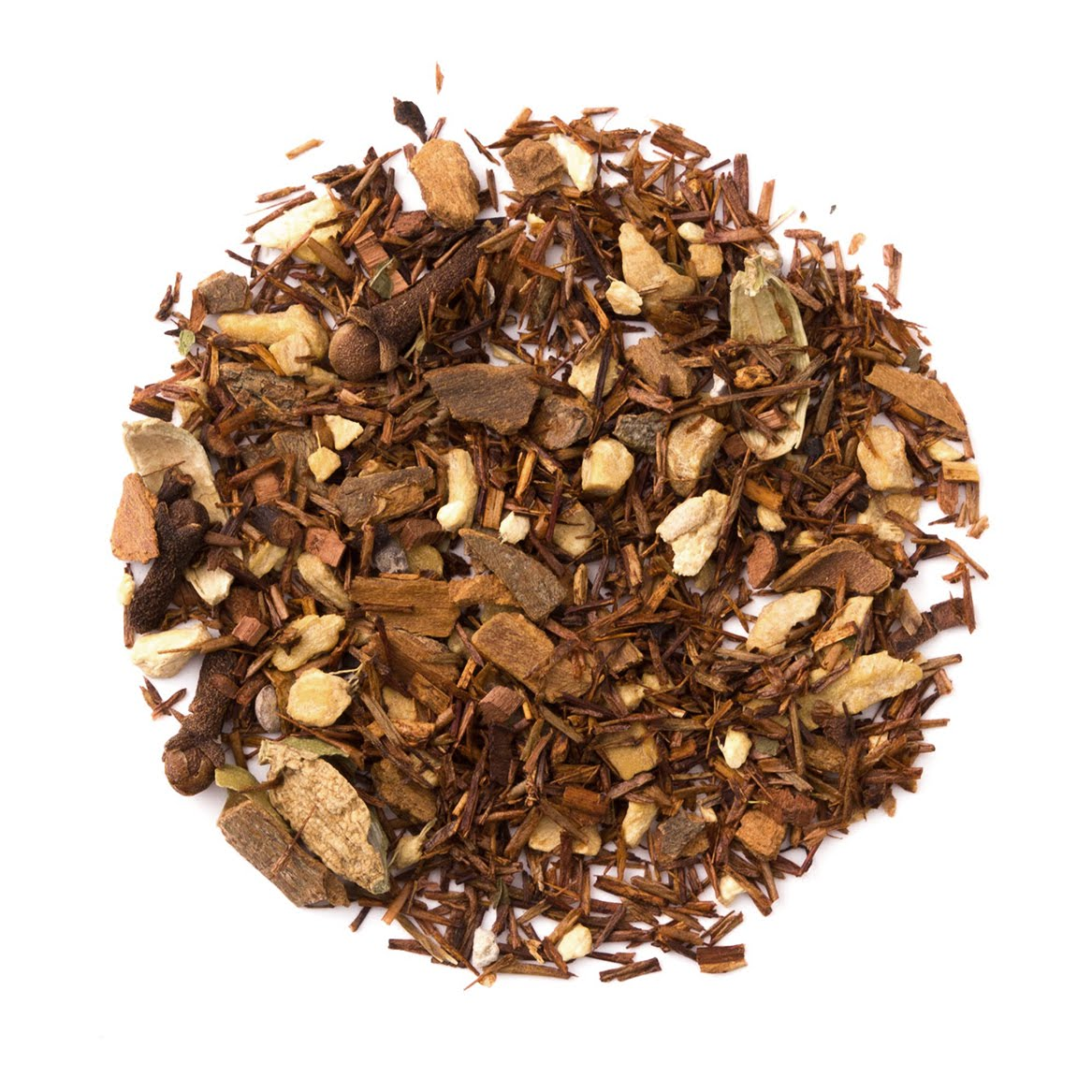 Chai Tea - Loose Leaf Chai Teas & Herbal Tisanes - Chai Tea Blends - Heavenly Tea Leaves