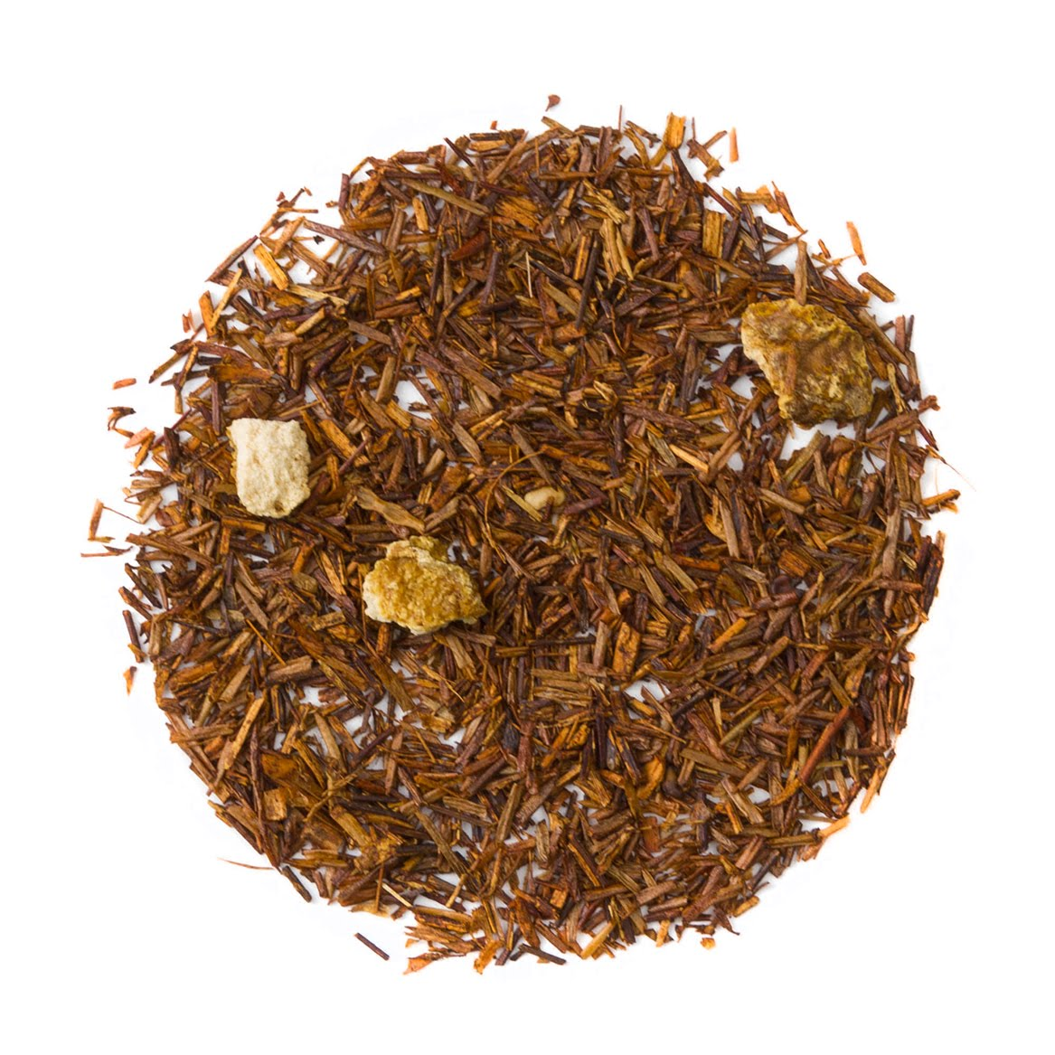 Loose Leaf Rooibos Tea - Premium Rooibos Herbal Tisane - Naturally Caffeine Free Rooibos Teas - Heavenly Tea Leaves