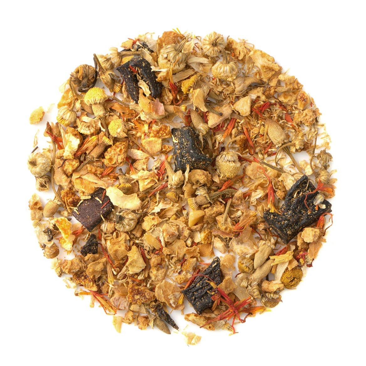 New products - Newest Teas, Herbal Tisanes, Tea Samplers, Tea Canisters - Heavenly Tea Leaves