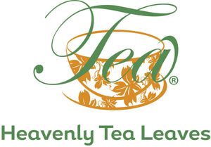Heavenly Tea Leaves was founded with a single goal in mind; share the goodness of premium loose leaf tea with as many people as possible. Today, Heavenly Tea Leaves sources the world's best organic loose leaf teas & herbal tisanes, organic black teas, organic green teas, herbs, botanicals, & other tea types.
