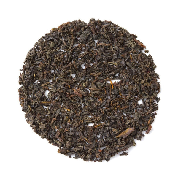 Organic Earl Grey - Loose Leaf Black Tea - Black Tea Leaves - Tea Tin - Heavenly Tea Leaves