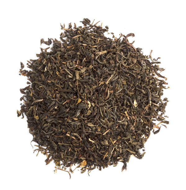Organic Jasmine Green - Premium Loose Leaf Green Tea - Heavenly Tea Leaves