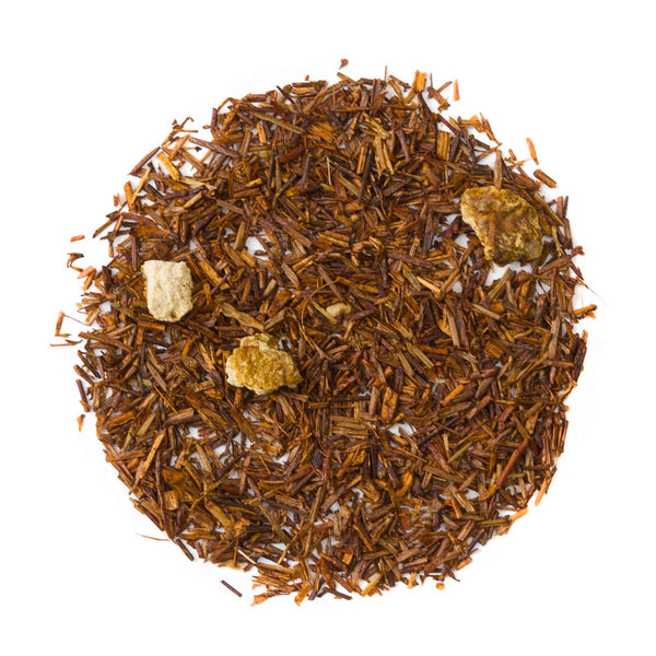 Rooibos Orange - Loose Leaf Herbal Tisane - Heavenly Tea Leaves
