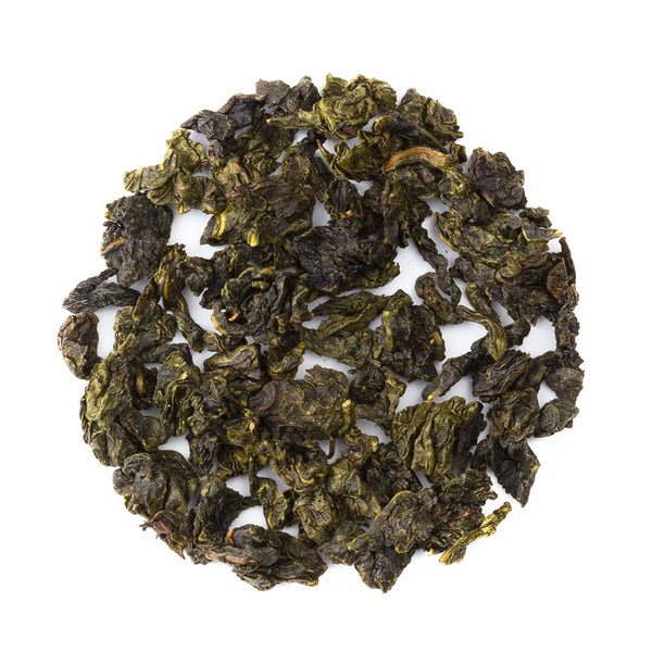 Ti Kwan Yin Oolong, Bulk Loose Leaf Oolong Tea, 16 Oz.