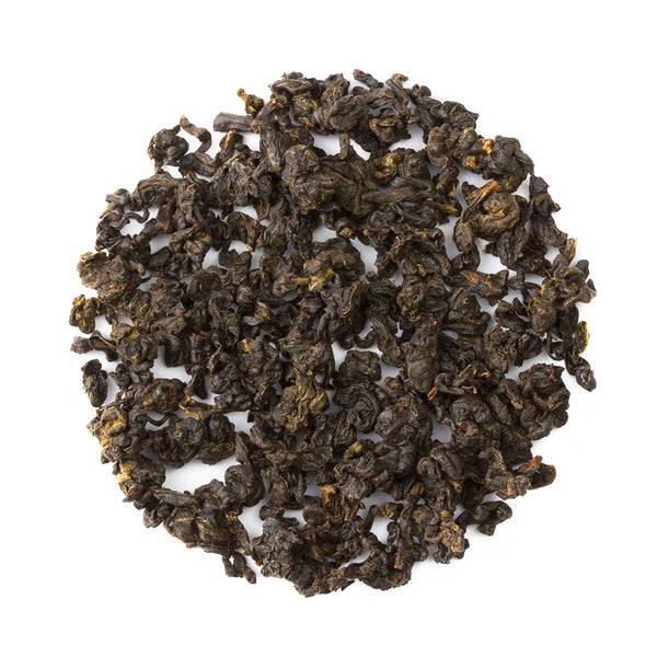 Brandy Oolong Tea