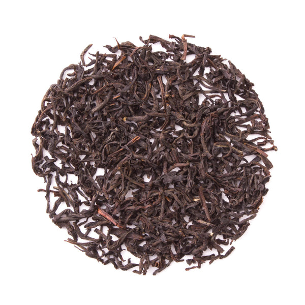 Ceylon Black Tea - Loose Leaf Black Tea - Sri Lanka - Heavenly Tea Leaves