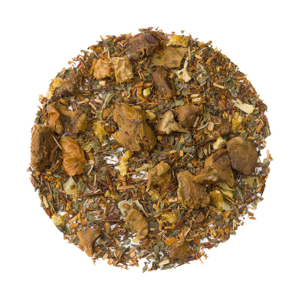 Chocolate Rooibos Mint