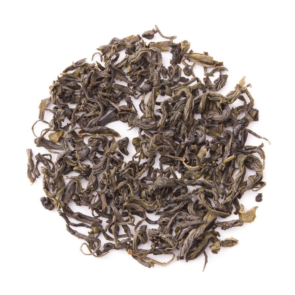 Chun Mee Superior Green Tea