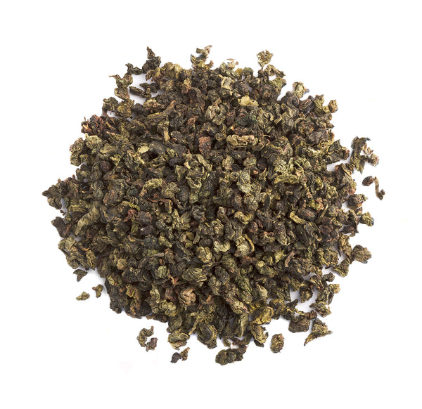 Floral Oolong - Premium Loose Leaf Oolong Tea - Heavenly Tea Leaves