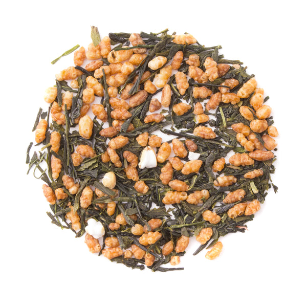 Genmaicha Japan Green Tea