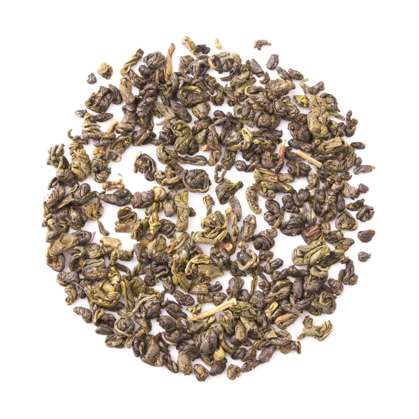 Gunpowder Special Grade Tea