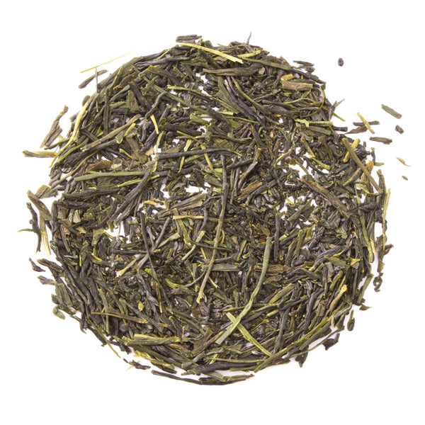 Gyokuro - Loose Leaf Japanese Green Tea - Heavenly Tea Leaves