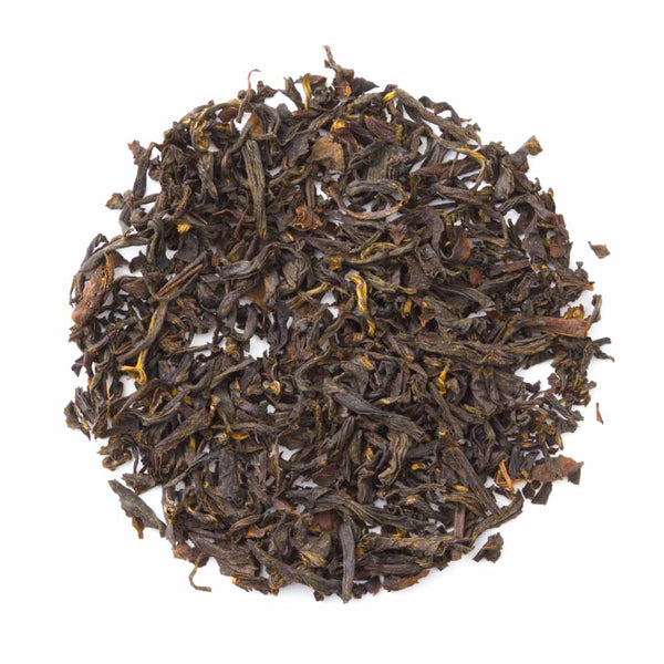 Lapsang Souchong - Loose Leaf Black Tea - Heavenly Tea Leaves