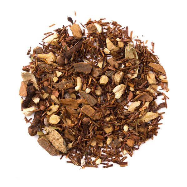 Rooibos Cream Chai - Loose Leaf Chai Herbal Tisane - Heavenly Tea Leaves