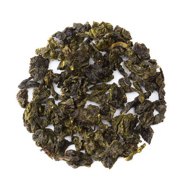 Ti Kwan Yin (Tieguanyin) - Loose Leaf Oolong Tea - Heavenly Tea Leaves