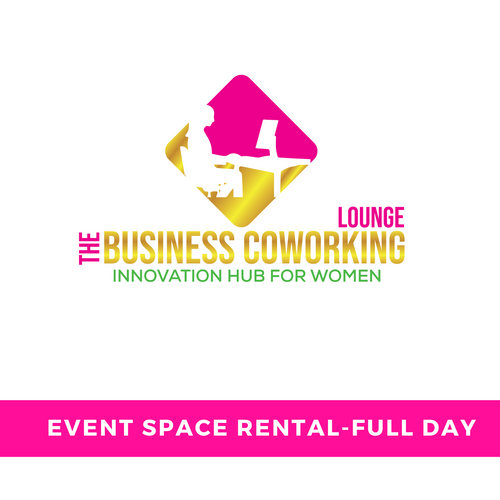 Rent Our Event Space!-Full Day (Non Members Only)
