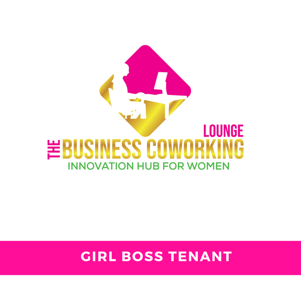 Girl Boss Tenant-Rent