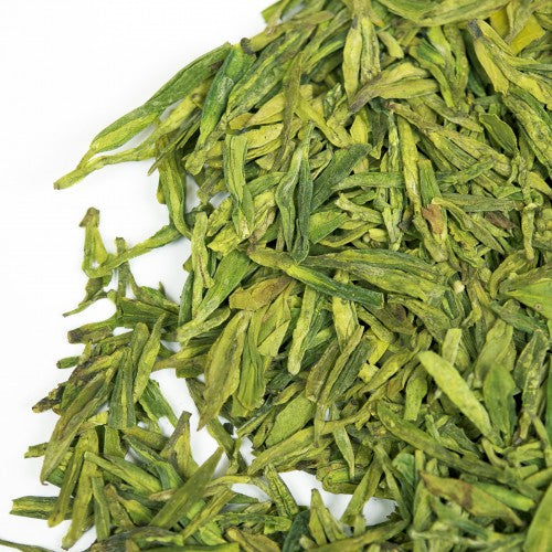 Long Jing grand cru - édition prestige