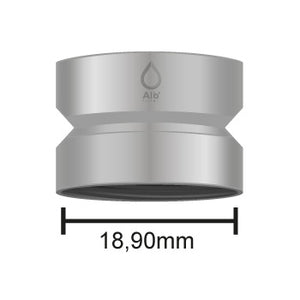 M20 female thread with dimensions