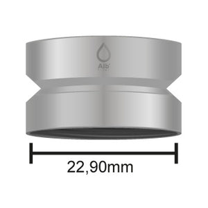 M24 female thread with dimensions