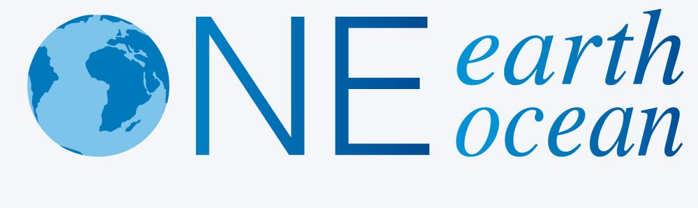 One Earth - One Ocean Logo