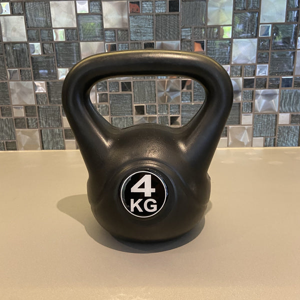 Kettlebells (Free Delivery)