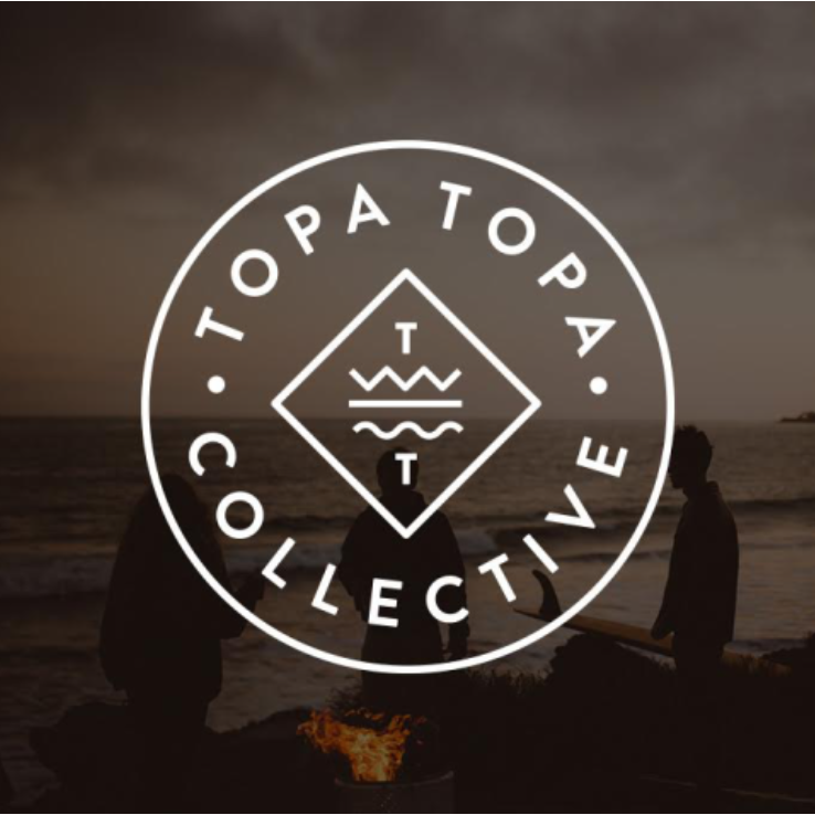 Topa Topa Collective Membership Renewal